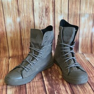 Casual levis shoes high top rise size 10 51475181k
